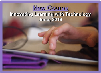 Summer Technology Course