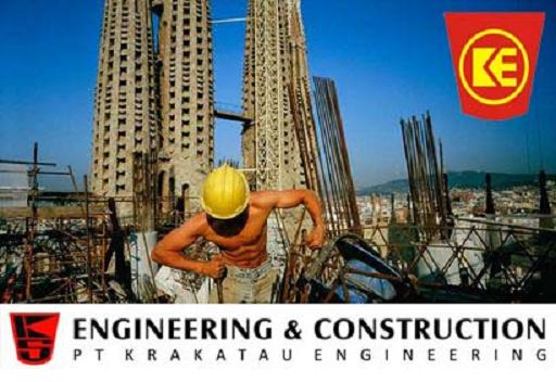 Lowongan juli 2014 PT Krakatau Engineering Tbk
