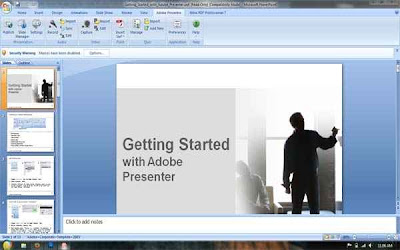 Download Adobe Presenter 7 Gratis Terbaru