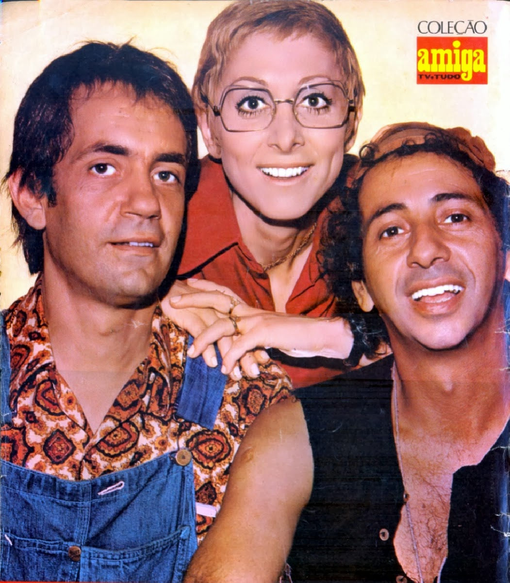 Aracy Balabanian Beautiful astros em revista: aracy balabanian em o primeiro amor
