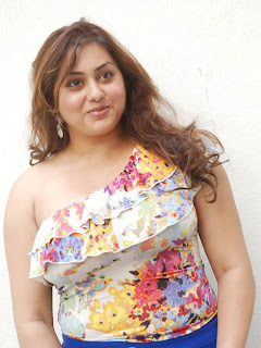 Namitha Kapoor Spicy Latest Pics