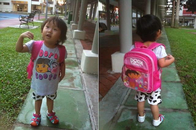 Dora girl