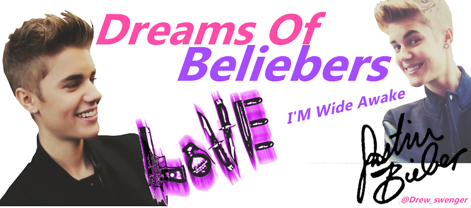Dreams Of Beliebers