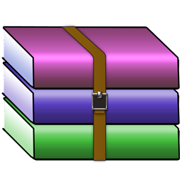 Compress and email winrar