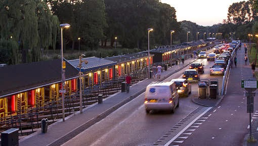 Red district wiesbaden light brothel Wiesbaden