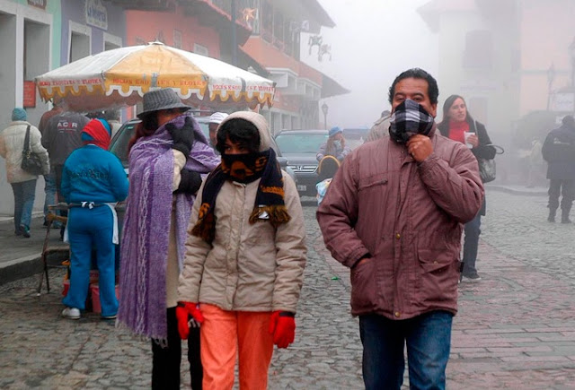 Noticias de Toluca, diarios