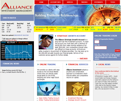 Forex alliance