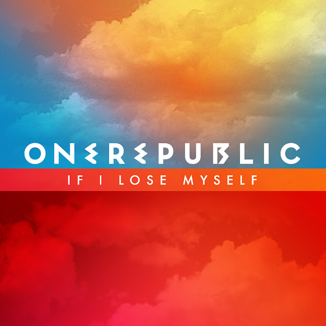 Cover OneRepublic - If I Lose Myself
