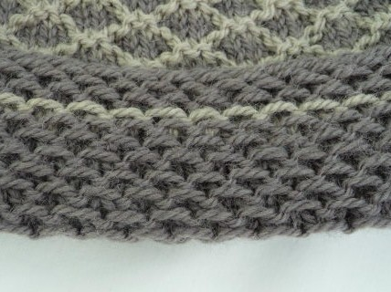 Wool - Tribulations of Hand Spinning and Herbal Dyeing: Doulton Hat Knitting ...