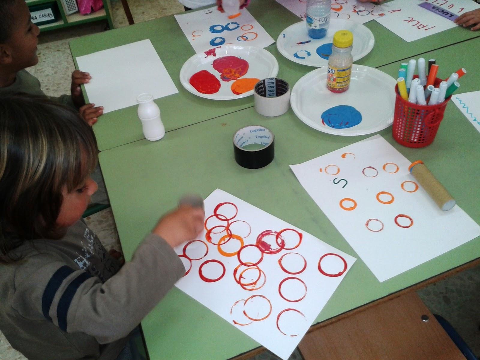 Aventura diminuta m s t cnicas art sticas para la clase for Actividades para el salon