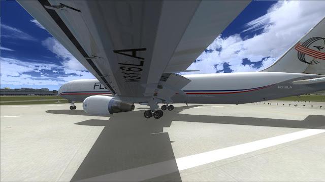 [FS9] FLORIDA WEST 767-300 Fs9+2011-02-12+18-35-33-70