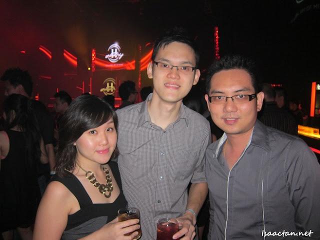 Hennessy Artistry 2011