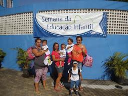 Semana da Educação Infantil