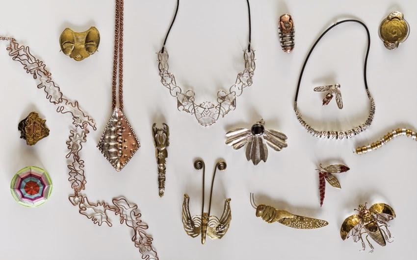 FADA Gallery University of Johannesburg Thuthuka Jewellery Awards