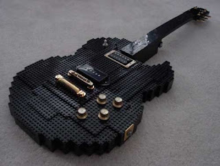 central do rock elvis almeida funcionamento guitarra construção do que é feito madeira timbre perfeito captadores cordas cremoso limpo distorcido como funciona a guitarra elétrica dicas importantes GAS
