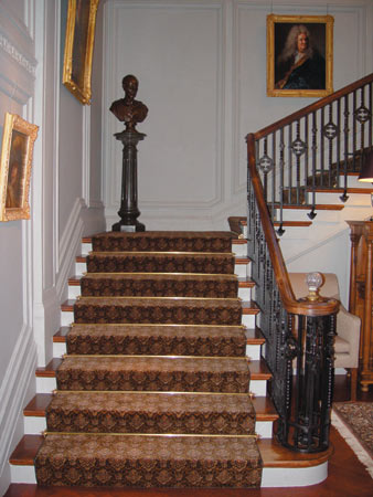 Beautiful Stairs Designs Ideas.