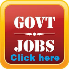 Govt. Permanent Regular Jobs