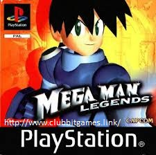 LINK DOWNLOAD GAMES Mega Man Legends PS1 ISO FOR PC CLUBBIT