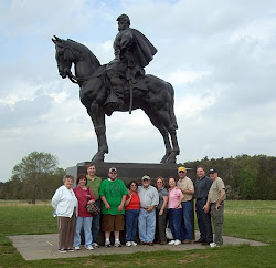 Rockland Civil War Round Table, Manassas