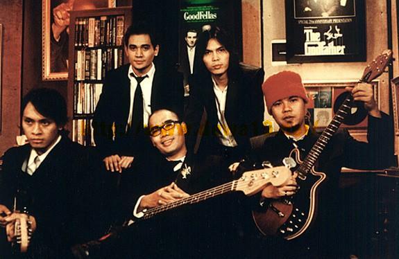 Band Termahal di Indonesia