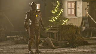 The Cybermen's unconventional new upgrade