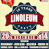 Linoleum 10 Years Party, Sabtu, 20 Desember 2014