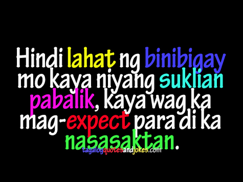 Love Quotes With People Pictures Tagalog : Love Quotes Tagalog Photograph tagalog love quotes, love q