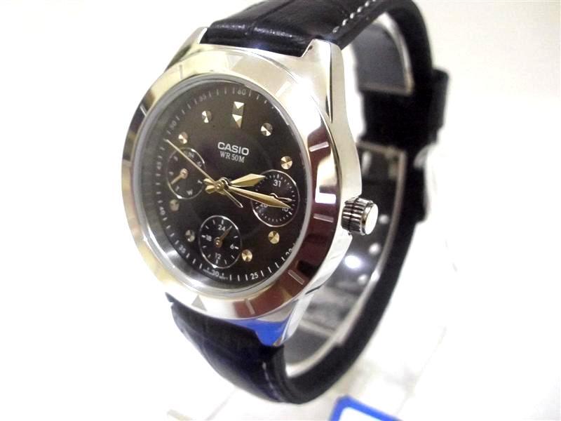 jam tangan casio wanita Terbaru LTP 2083L | Toserba Virtual