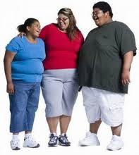 Obesity Now Make Faster Generation Health Worsens