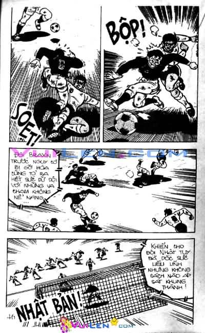 Jindodinho - Đường Dẫn Đến Khung Thành III  Tập 19 page 46 Congtruyen24h