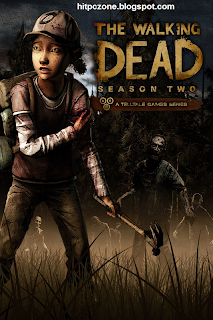 Download The Walking Dead Season 2 Reloaded