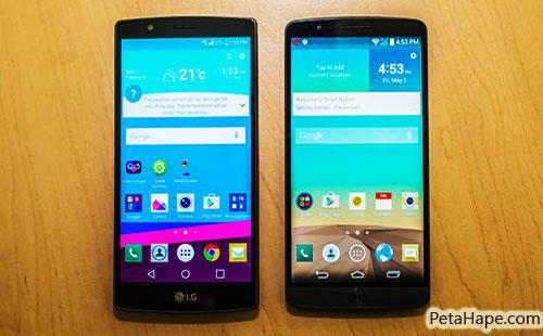 Daftar Harga HP LG Android Murah Terbaru