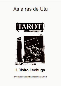 As a ras de Utu (Tarot)