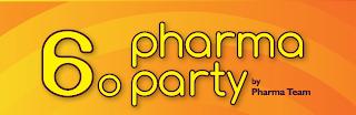 Το 6° Pharma Party είναι γεγονός - 12 Οκτωβρίου στις 22.00