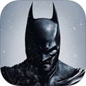Batman: Arkham Origins App iTunes App Icon Logo By Warner Bros. - FreeApps.ws