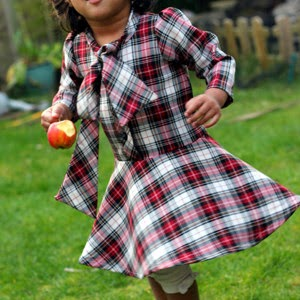 WIDI Circle dress