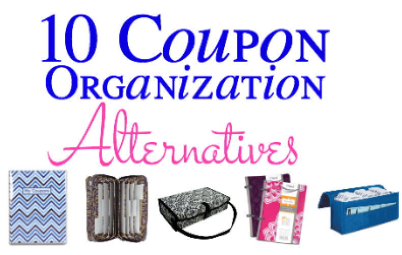 http://www.thebinderladies.com/2014/12/10-coupon-organization-alternatives.html