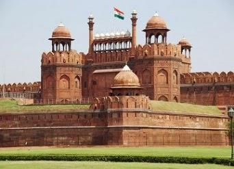 Sejarah Peninggalan Islam Dinasti Mughal India