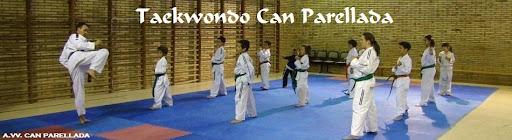 Taekwondo Can Parellada