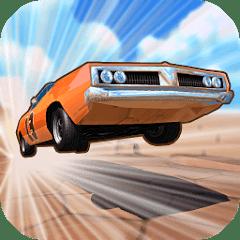 Stunt Car Challenge 3 MOD 1.0.1 APK
