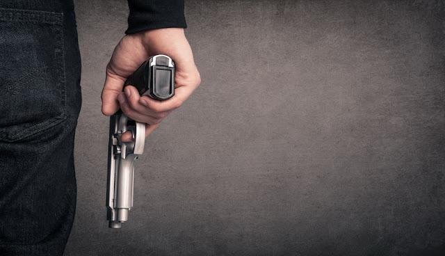 Polisi: Selama Lebaran, Penjahat Ditembak di Tempat