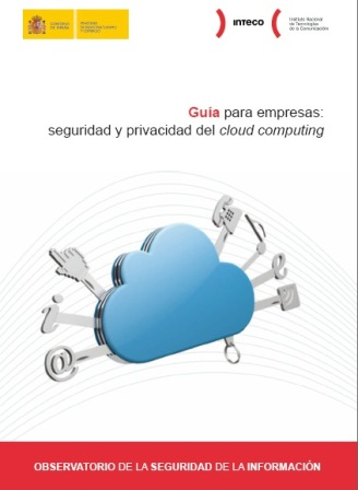 Guía de Cloud Computing para empresas