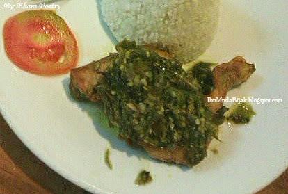 resep ayam goreng cabe hijau