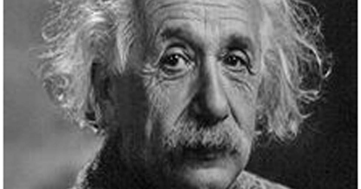 Citaten Albert Einstein Belajar : Belajar albert einstein biografi