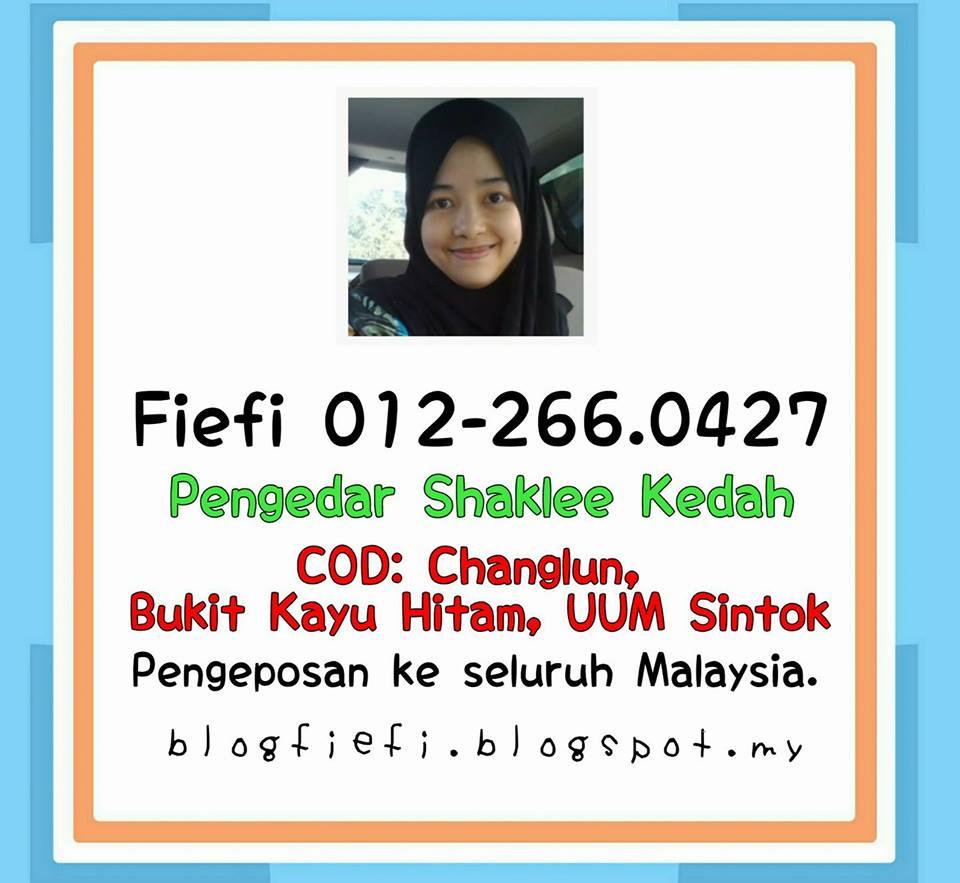 Its Me, Fiefi :)