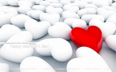 Valantine Wallpaper