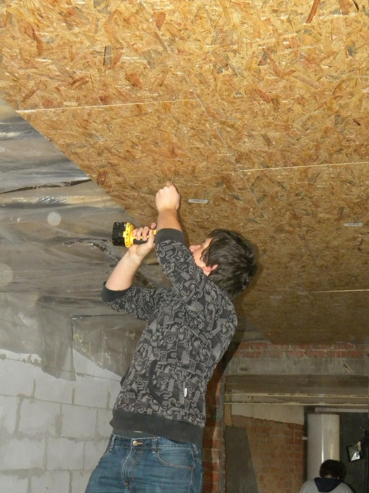 Coller placo plafond hourdis à Nancy Cout de travaux de ...