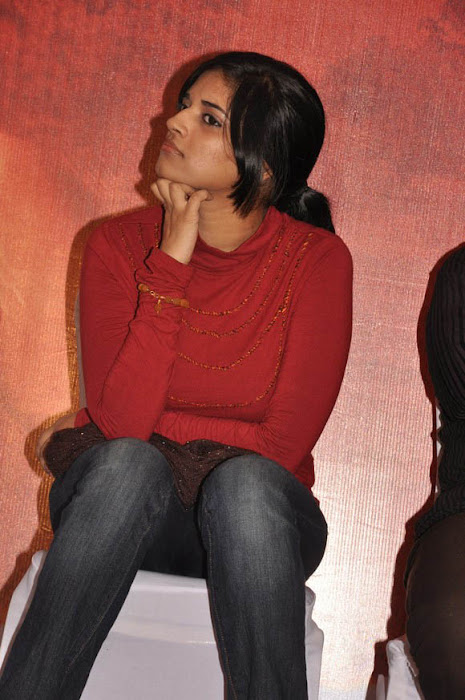 vasundhara in jeans at function hot images