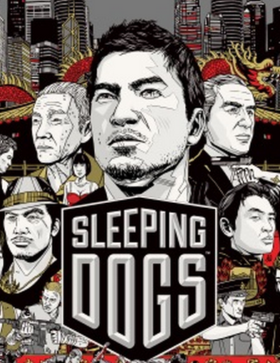 Sleeping Dogs PC Game Free Download