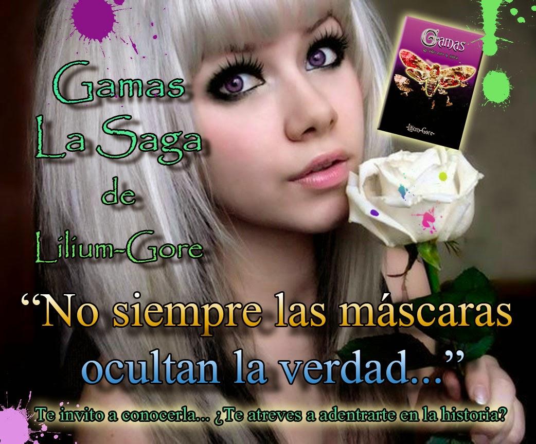 Saga Gamas